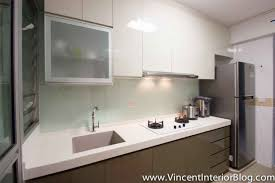 kitchen cabinet ideas singapore behome design concept sengkang 3 room hdb kitchen 1 jpg
