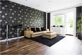 Black Fabric Sofa Large Living Room With Fabric Sofa And Black Rugs With Bar Stool