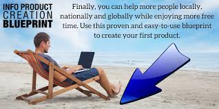 Create A Blueprint Online Free How To Create An Online Course And Information Product