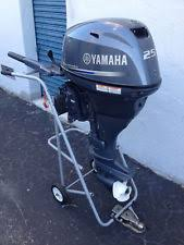 yamaha 25hp outboard engines u0026 components ebay