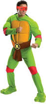 Michelangelo Ninja Turtle Halloween Costume Amazon Rubie U0027s Costume Men U0027s Teenage Mutant Ninja Turtles