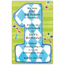 1st birthday boy one boy 1st birthday invitations paperstyle