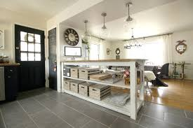 kitchen island storage cart breakfast bar table and seating mobile
