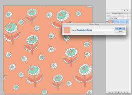 pattern from image photoshop let s create a repeat pattern in photoshop oh my handmade