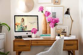 West Elm Furniture by 3 Incredible Home Office Makeovers Front Main