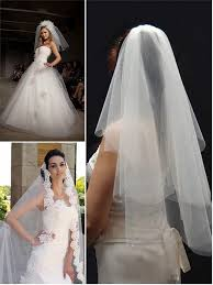 wedding veil styles wedding dress secret style guide wedding veils the wedding