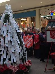update deadline approaching for salvation army angel tree holiday