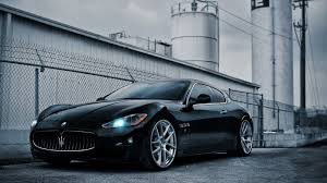 maserati black maserati wallpapers wallpaper cave