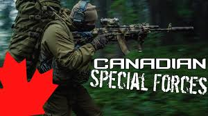canadian special operations regiment csor selection u0026 training