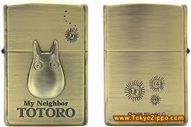 Why Won T My Zippo Light Geek Gifts Studio Ghibli Zippo Lighters Collider