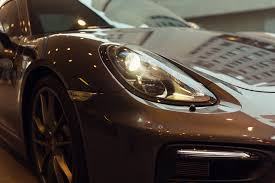 porsche cayman 2015 grey just received my 2015 agate grey cayman gts in dubai