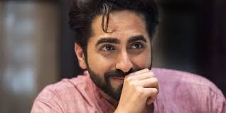 Blind Piano Player Ayushmann Khurrana Playing A Blind Piano Teacher In Next