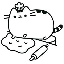 Cat Coloring Pages Coloring Book The Cat Scary Halloween Cat Scary Coloring Paes