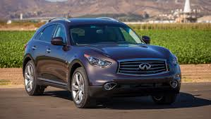 nissan rogue infiniti equivalent infiniti to cut off qx70 production the drive