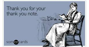 thank you e card thanks memes ecards someecards