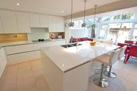 white kitchen island with breakfast bar amazing kitchen islands with breakfast bar breakfast bar