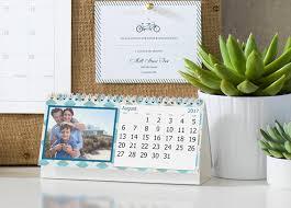 design your own desk calendar 2018 desk calendars photo desk calendars vistaprint