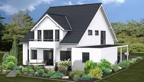 Haus Mit Einliegerwohnung Zenz Massivhaus