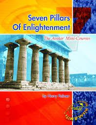 seven pillars of enlightenment harry palmer 9781891575372