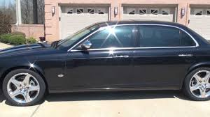hd video 2006 jaguar xj8 vanden plas used loaded for sale see www
