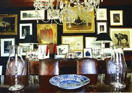 Fashion Home Interiors Decor Inspiration At Home With Ralph Lauren New York Cool