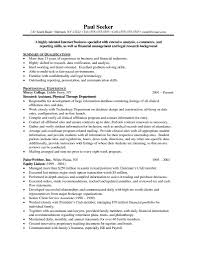 objectives for resume customer service supervisor goals and