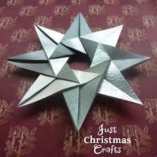 17 best christmas star images on pinterest paper stars