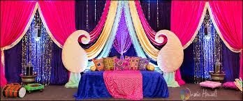 indian wedding decorators in atlanta ga nilma and abbas mehndi at the monarch ballroom