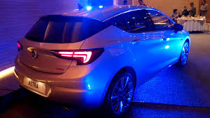 opel chile lanzamiento opel astra 2017 youtube