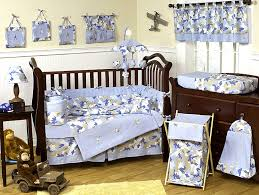 Airplane Crib Bedding Vintage Airplane Baby Bedding All Modern Home Designs Airplane