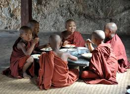 do buddhists eat meat my story part 1 the tattooed buddha