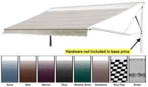 Dometic Sunchaser Awning Fabric Replacement Dometic B3105699 Sunchaser Patio Awning Replacement Fabric Custom