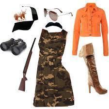 Womens Hunter Halloween Costume 11 Camo Images Military Costumes Camo