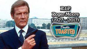 Roger Moore by Roger Moore Passes Away At Age 89 Double Toasted Highlight Youtube