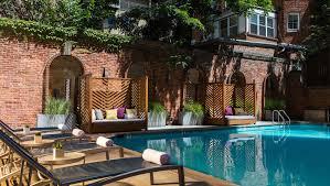 washington dc hotels with pools kimpton hotel palomar dc