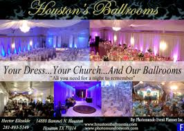 ballrooms in houston home page