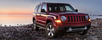 jeep patriot review 2016 jeep patriot review price specs merrillville in