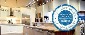 Kitchen Showroom Design Cabinets Appliances Store In Austin Wins Prosales Showroom Design