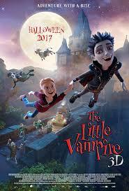 film kartun terbaru disney 2017 the little vire 3d
