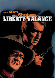 John Valance Is U0027the Man Who Shot Liberty Valance U0027 Available To Watch On