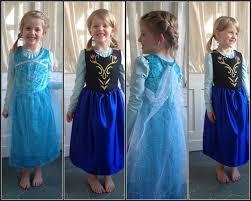 Anna Elsa Halloween Costumes Reversible Anna Elsa Frozen Costume 1 Reversible Anna Els U2026 Flickr