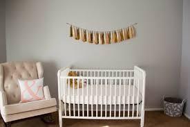 chambre bébé simple chambre enfant deco simple chambre bebe idées pour la décoration