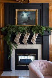 Elegant Christmas Mantel Decorations by 246 Best Christmas And Holiday Mantels That Will Make You Plotz