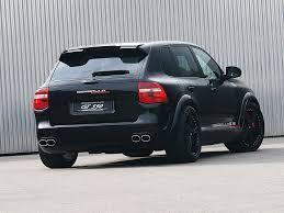 2004 Porsche Cayenne S - porsche cayenne gemballa gt 750 biturbo google search best