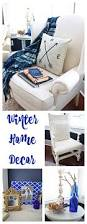Winter Home Decor Winter Home Tour 12 Inspiring Homes 2 Bees In A Pod