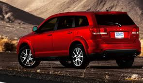 Dodge Journey Gas Mileage - new dodge journey a first rate bargain the car family