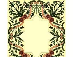 ornament designs free vectors ui