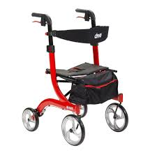 senior walkers with seat rollators rolling walkers walkers justwalkers