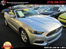 ford mustang for sale in nj used ford mustang for sale in newark nj 227 used mustang