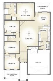 most popular floor plans january edition most popular floor plan house made home